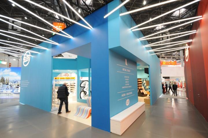 euroshop d sseldorf 2014 elea retail design blog. Black Bedroom Furniture Sets. Home Design Ideas
