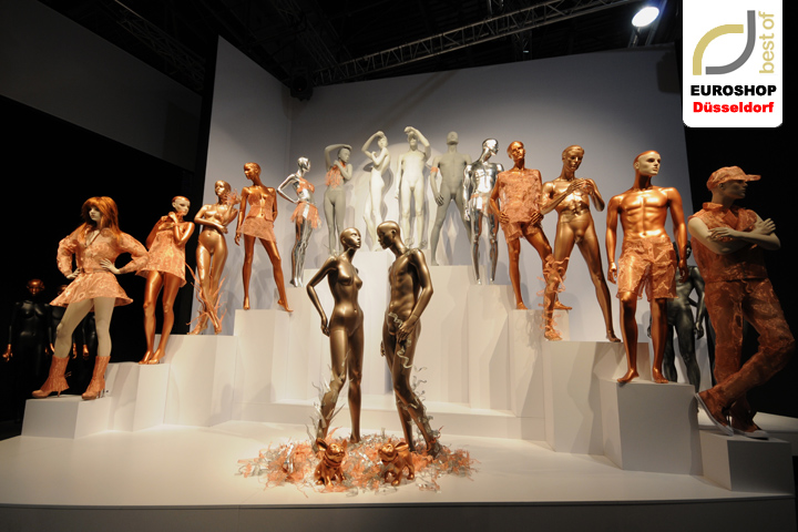 Mannequins 187 Retail Design Blog
