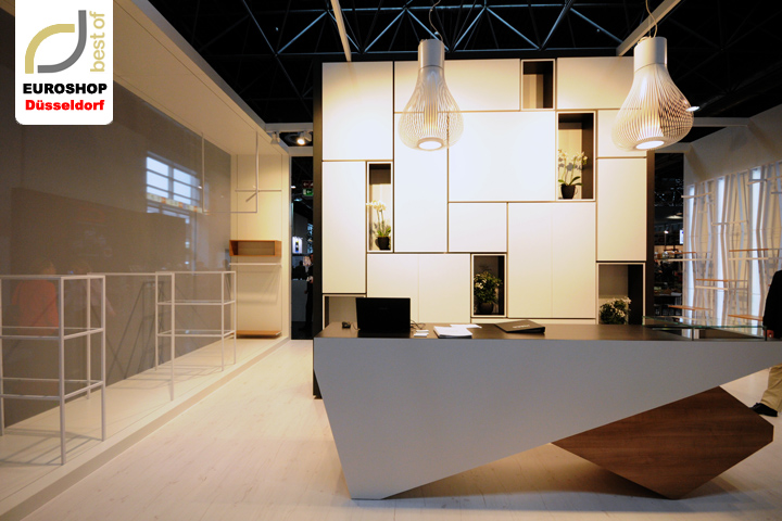 euroshop d sseldorf 2014 insca. Black Bedroom Furniture Sets. Home Design Ideas