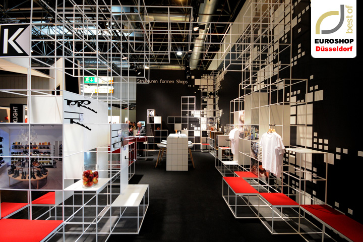 Euroshop 187 Retail Design Blog
