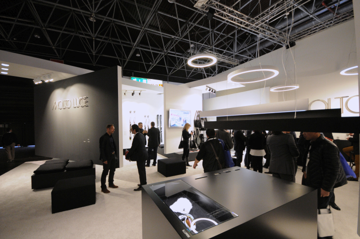 euroshop d sseldorf 2014 molto luce retail design blog. Black Bedroom Furniture Sets. Home Design Ideas
