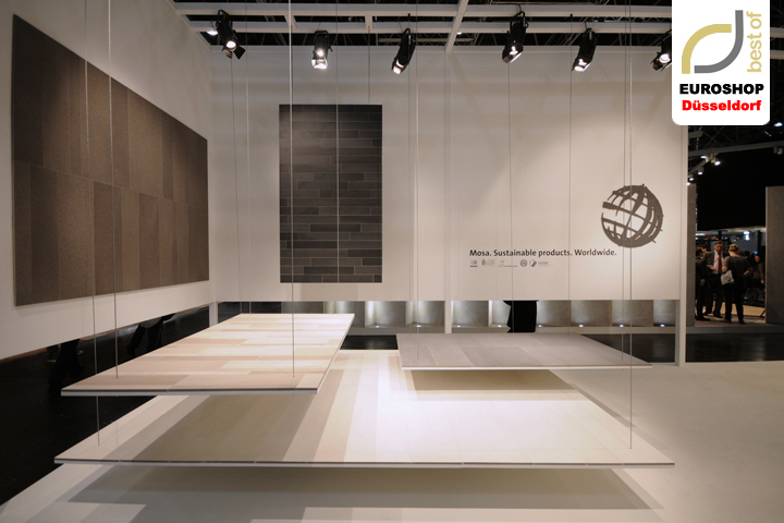Interior Design Exhibitions 2014 tiles » retail design blog