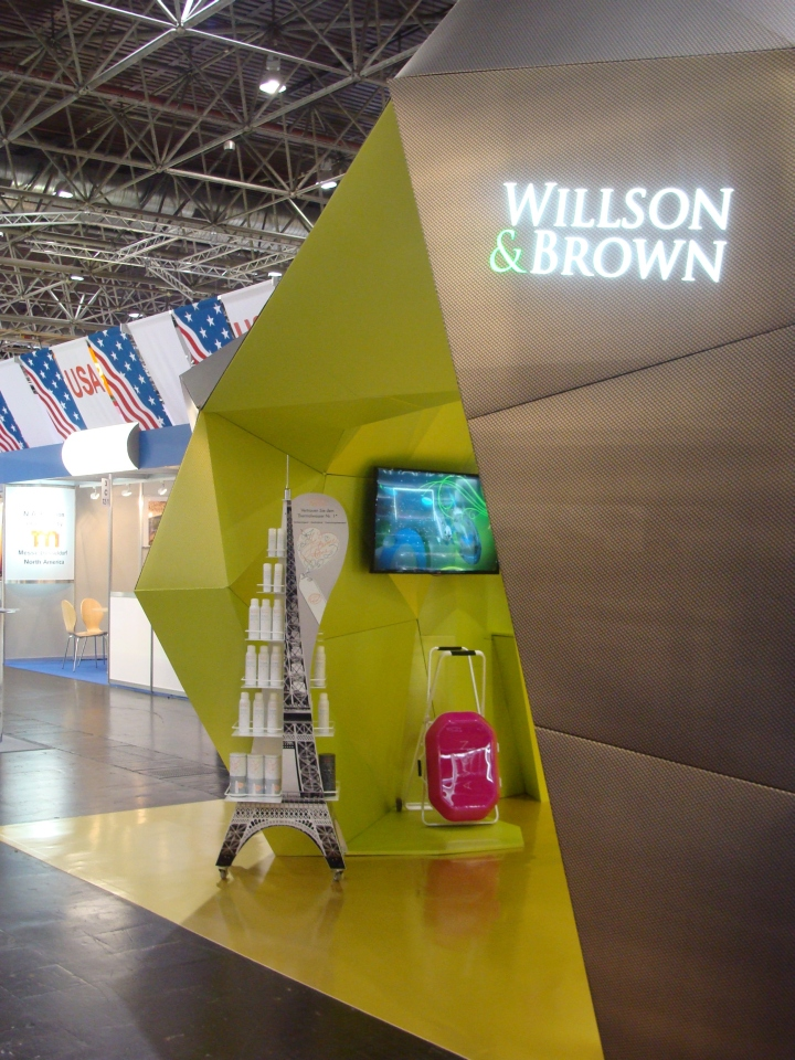 187 Euroshop D 252 Sseldorf 2014 Willson Amp Brown