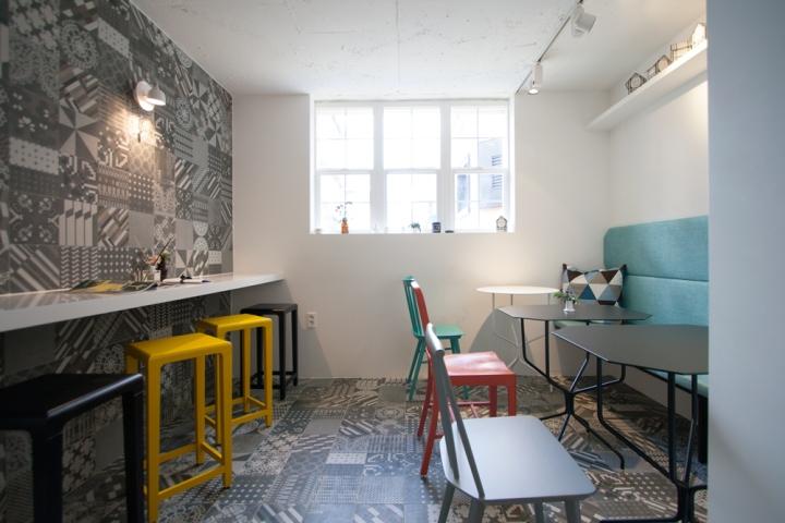 Kaf nordic by nordic bros design community seoul for Nordic design shop