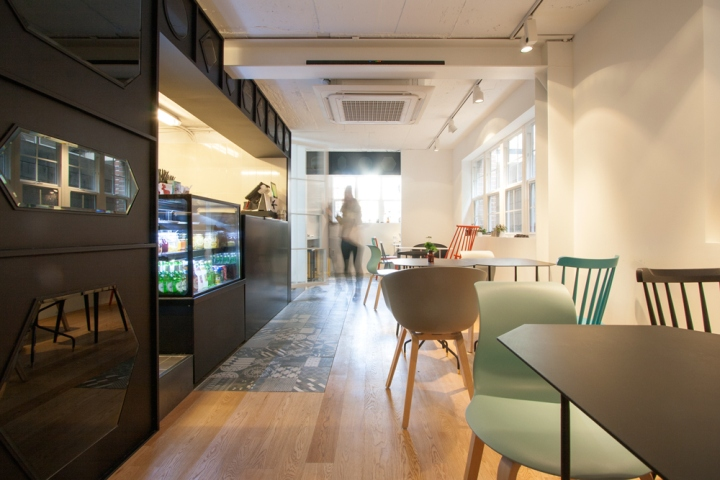 Kafé nordic by nordic bros design community seoul – south korea