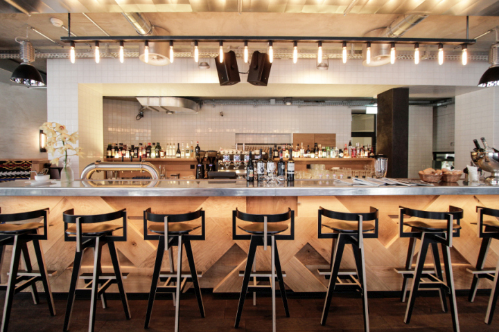 187 L 246 Weneck Restaurant And Bar By Dyer Smith Frey Z 252 Rich