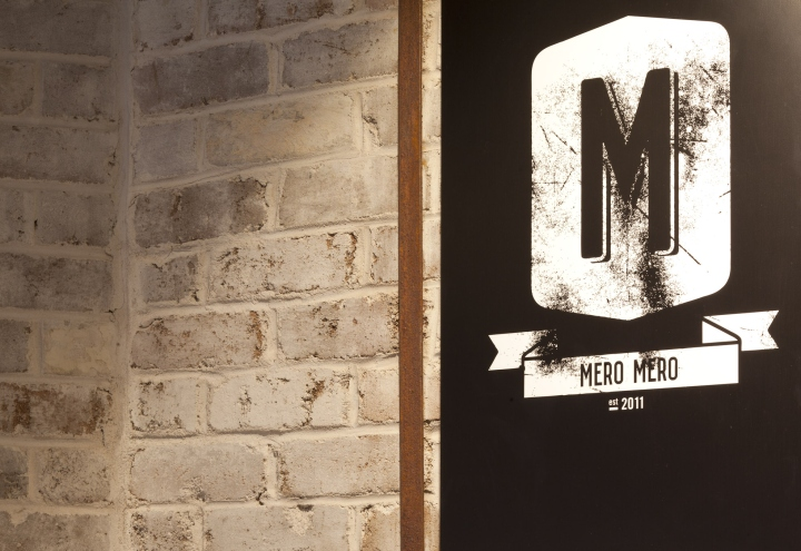 187 Mero Mero Store By Morris Selvatico Sydney Australia