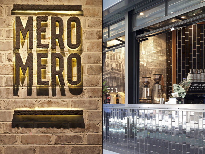 Mero Mero Store By Morris Selvatico Sydney Australia