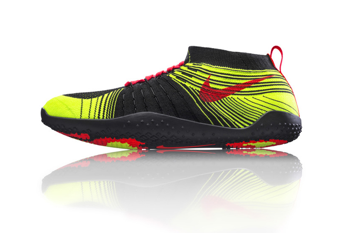 594a32c839d3 Nike s design ethos around natural motion comes to life in the Nike Free  Hyperfeel TR. The athlete s natural-born movement is unleashed in this shoe,  ...