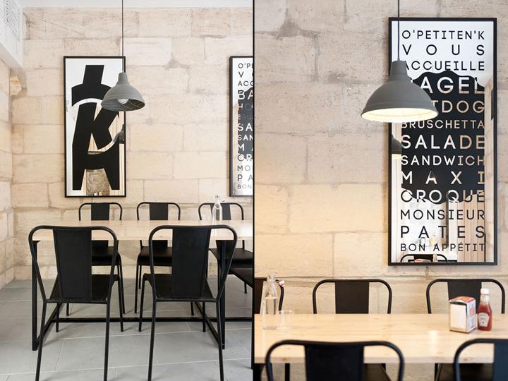 Restaurant O Petit en K