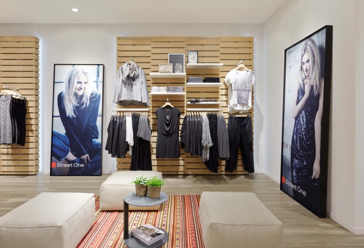 Number One Paderborn one fashion store by duccio grassi architects project arc