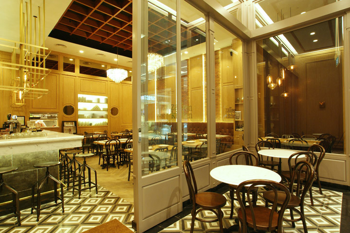 Kitchen Design Of Indian Restaurants Joy Studio Design Gallery Best Design