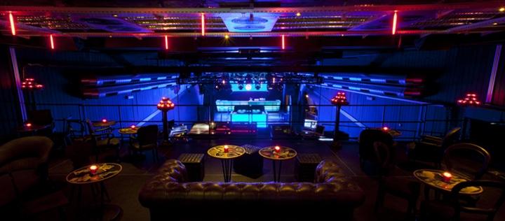 Abc Bar Club By Sas Lausanne Switzerland 187 Retail
