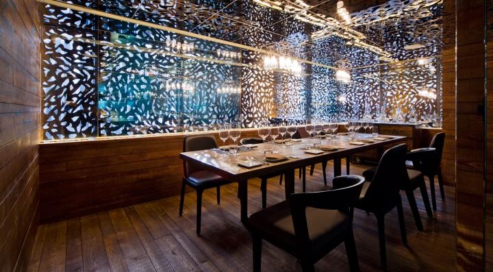 187 Atlantis Blue Seafood Restaurant By Panorama Hong Kong