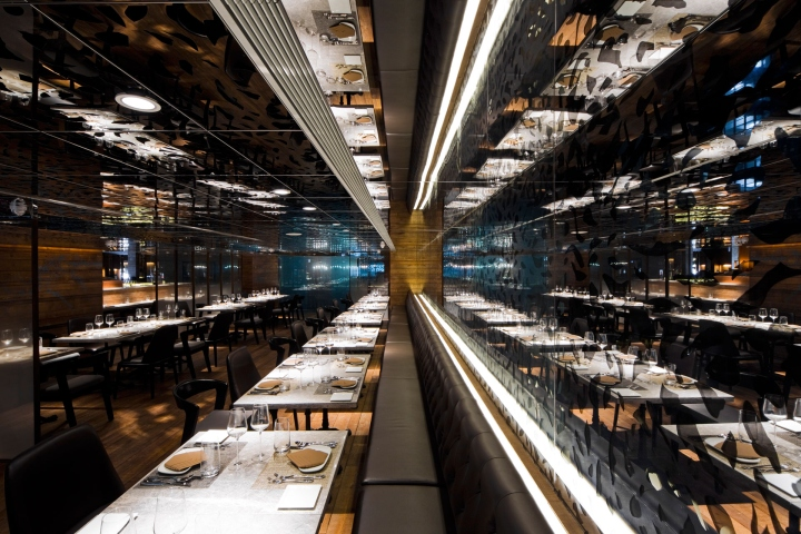 187 Atlantis Blue Seafood Restaurant By Panorama Hong Kong
