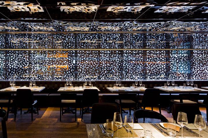 Seafood restaurant design - photo#6