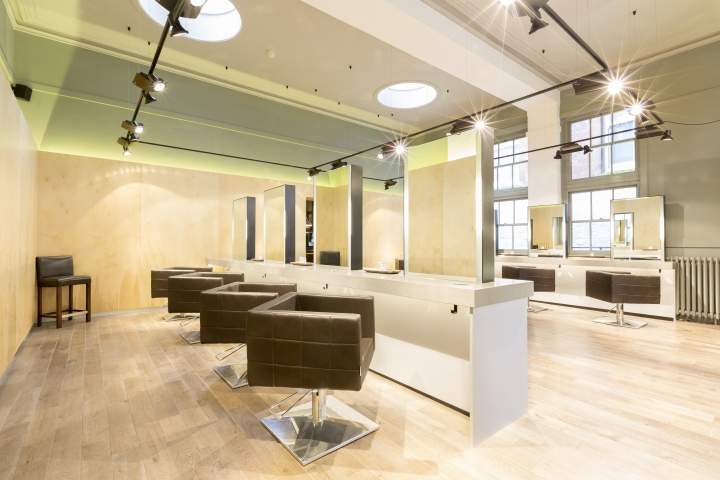 187 Aveda Lifestyle Salon Amanda Marsden By Reis Design