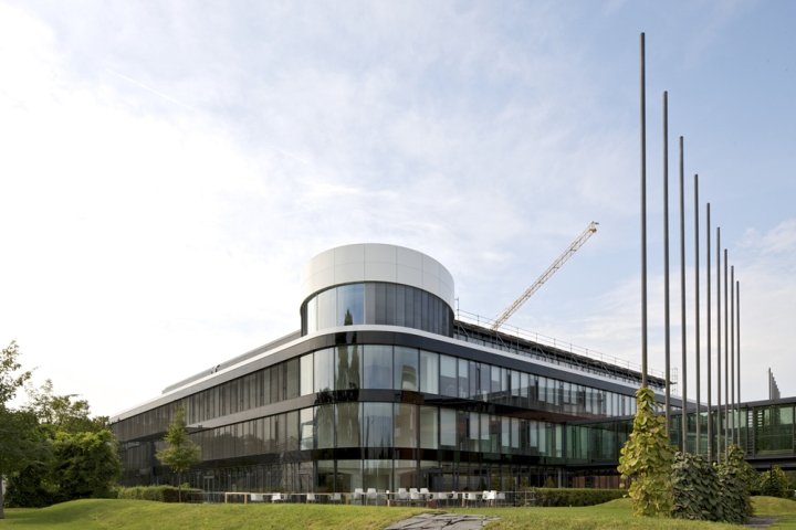 Karlsruhe Germany  city pictures gallery : ... office by design2sense, Karlsruhe – Germany » Retail Design Blog