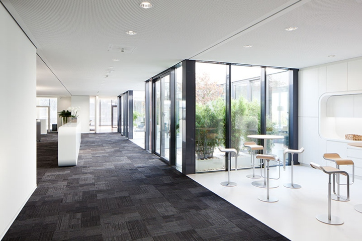 Retail Design Blog Bgv Office By Design2sense Karlsruhe