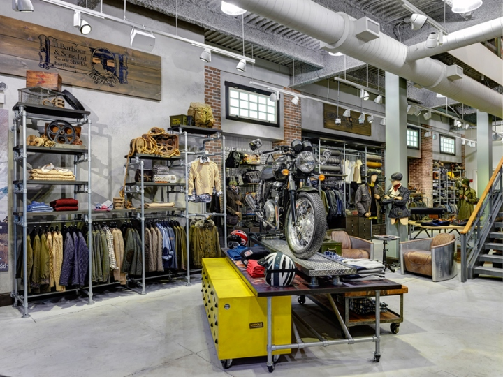 Chicago online clothing stores