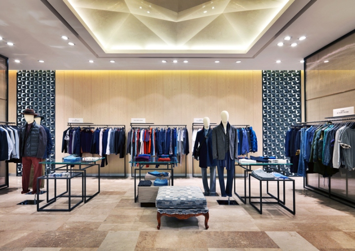 187 Beymen Luxury Flagship Store By Michelgroup Istanbul