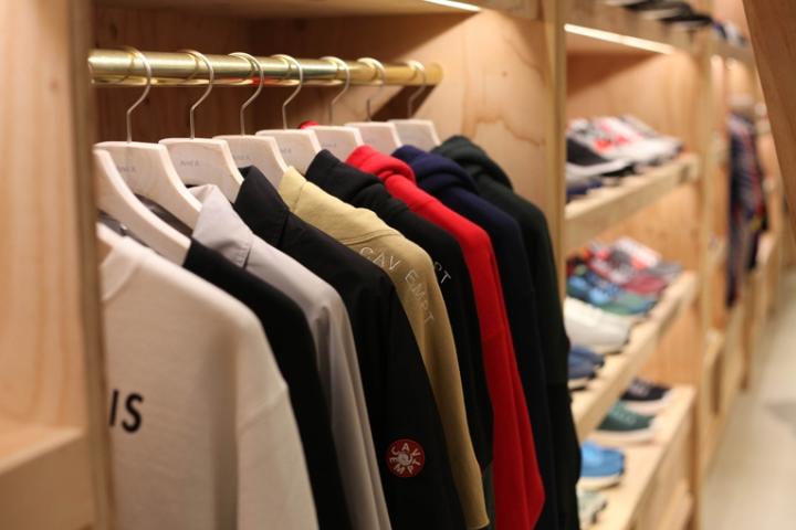 Магазин Уличной Одежды