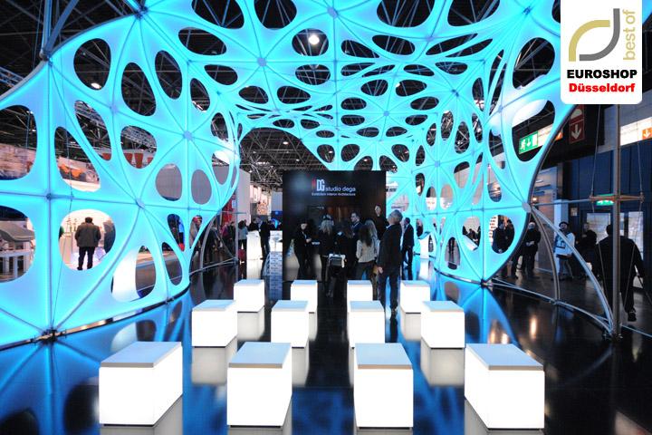 Design Düsseldorf euroshop düsseldorf 2014 studio dega retail design