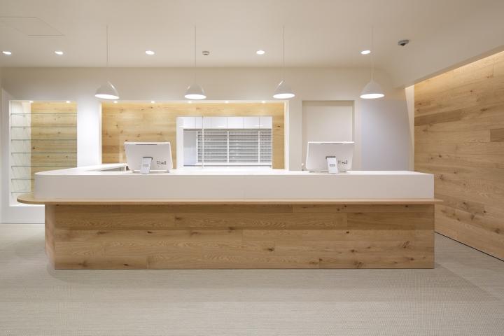 187 Fuji Pharmacy By Hiroyuki Ogawa Architects Tokyo Japan