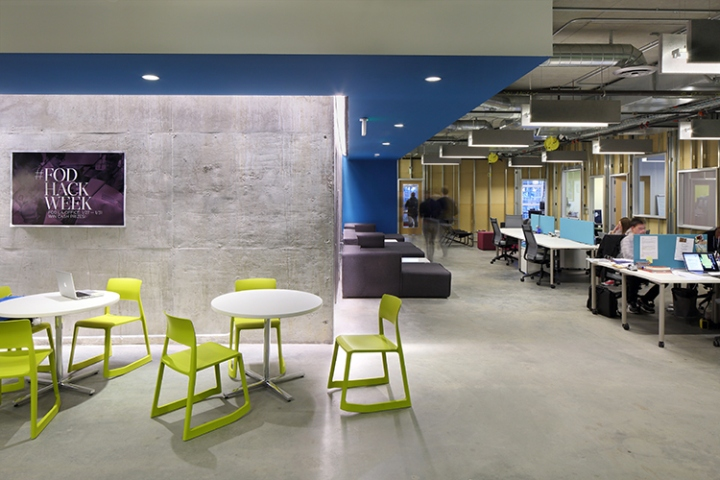 Office space tips by aditya swamy of mtv the economic times