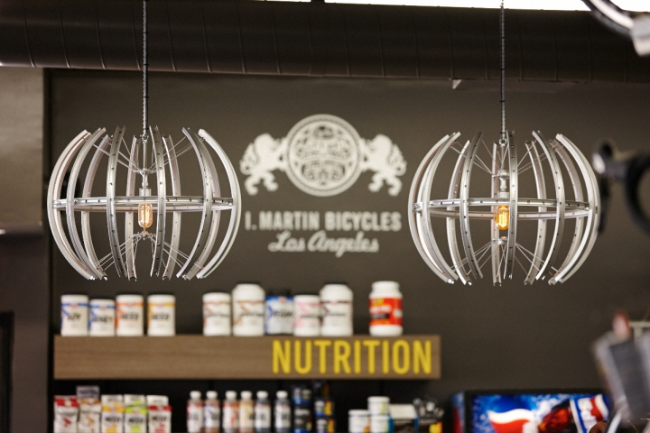 Bikes Stores In Los Angeles I Martin a sister store of