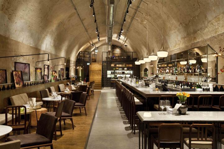 u00bb jajo wine bar restaurant by dan troim  tel aviv  u2013 israel