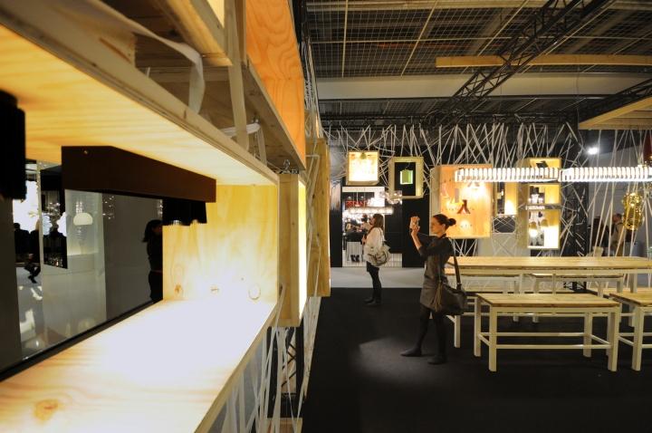 Light Building 2014 Frankfurt Dark 187 Retail Design Blog