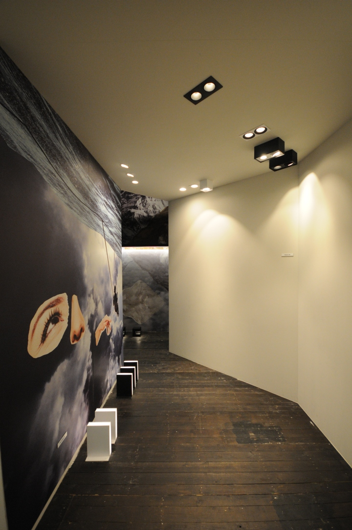 light building 2014 frankfurt modular lighting. Black Bedroom Furniture Sets. Home Design Ideas
