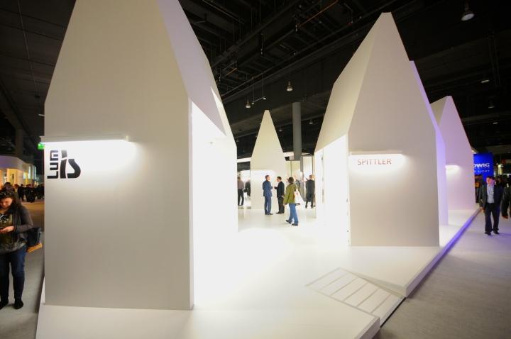 Light Building 2014 Frankfurt Performance In Lighting Retail Design Blog