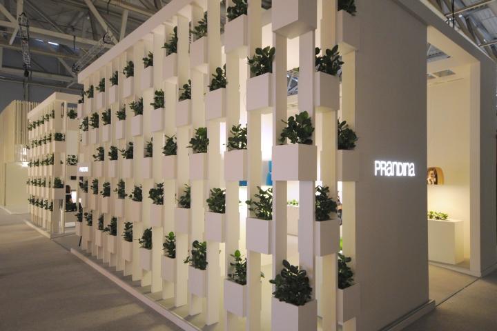 187 Light Building 2014 Frankfurt Prandina
