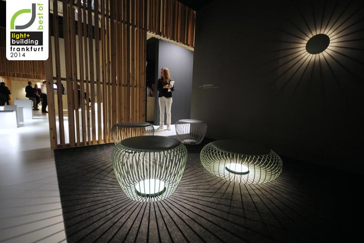 Vibia 187 Retail Design Blog