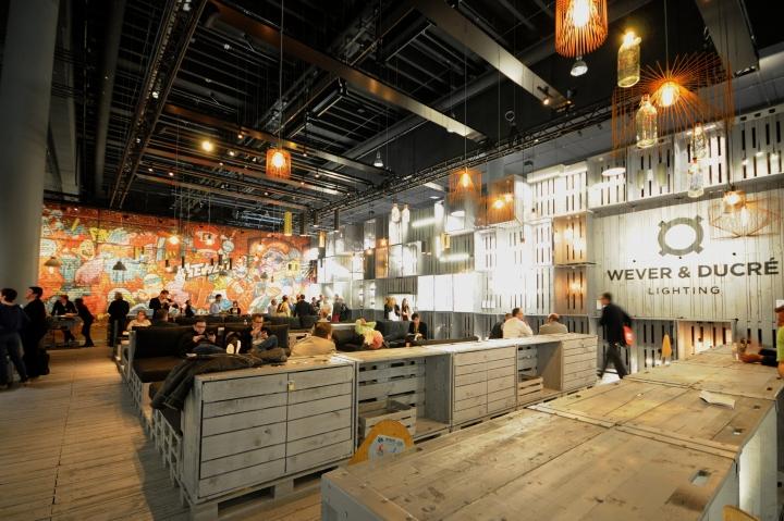 retail design blog light building 2014 frankfurt. Black Bedroom Furniture Sets. Home Design Ideas