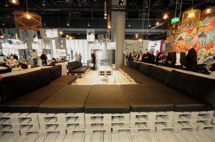 Retail design blog light building 2014 frankfurt for Building design blog