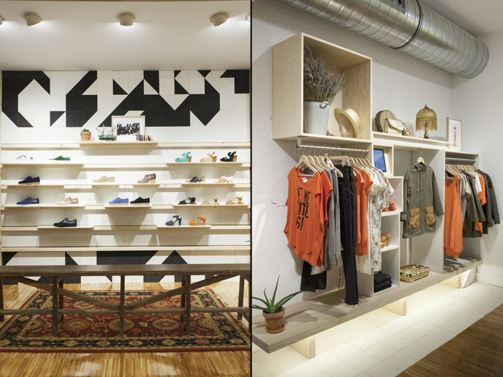 Spain clothing stores   Clothing stores