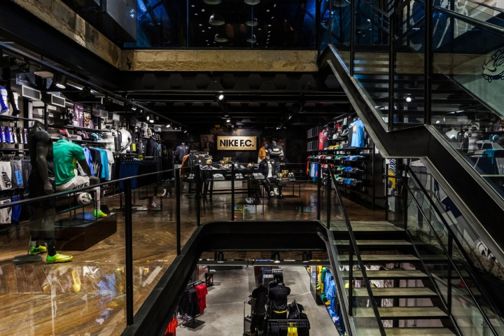 187 Nike Football Only Store Rio De Janeiro Brazil