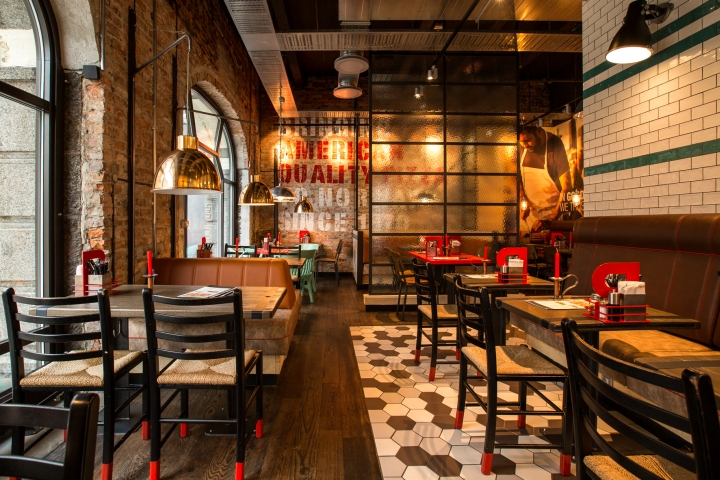 pizza retail design blog