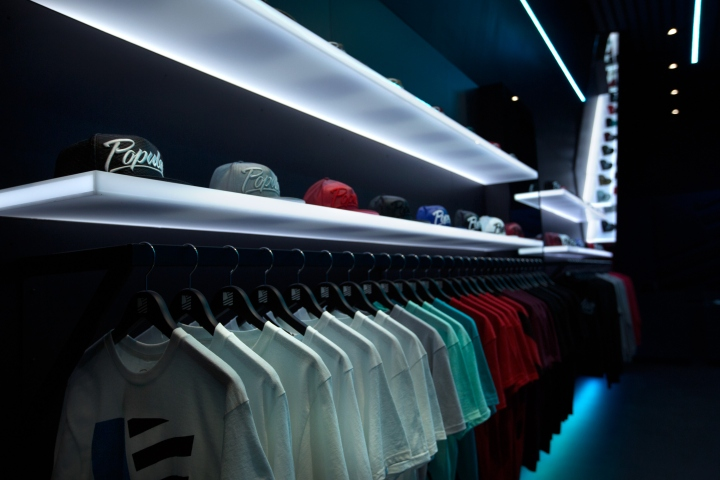 Popular clothing stores in california. Online clothing stores