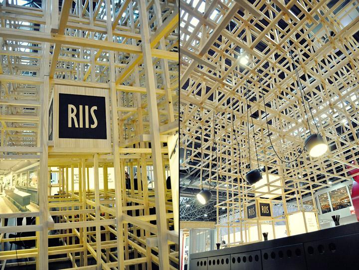 Riis Retail At Euroshop 2014 187 Retail Design Blog