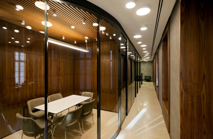 russian mortgage bank office by panacom  moscow  u2013 russia  u00bb retail design blog