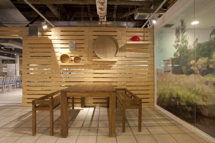 clifton leung design workshop » Retail Design Blog