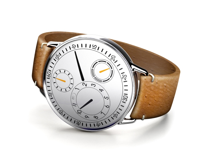 Type 1 watches by ressence for Ressence watches