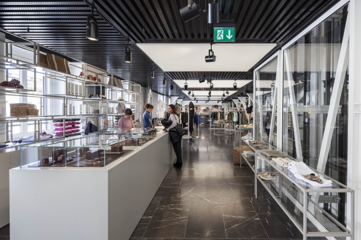 The Bryan&Barry Building by C&P Architetti, Milano – Italy » Retail Design Blog