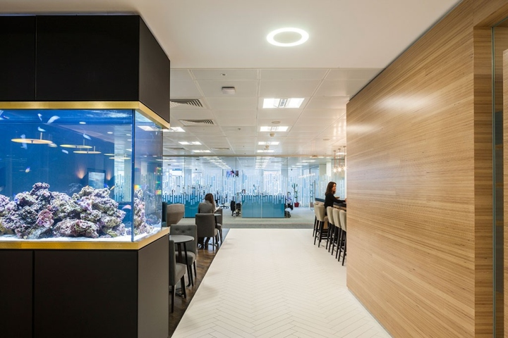 187 The Mako Group Office By Edge London Uk