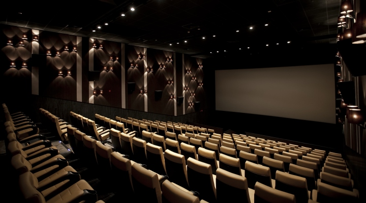 187 The One Cinema By One Plus Partnership Hong Kong