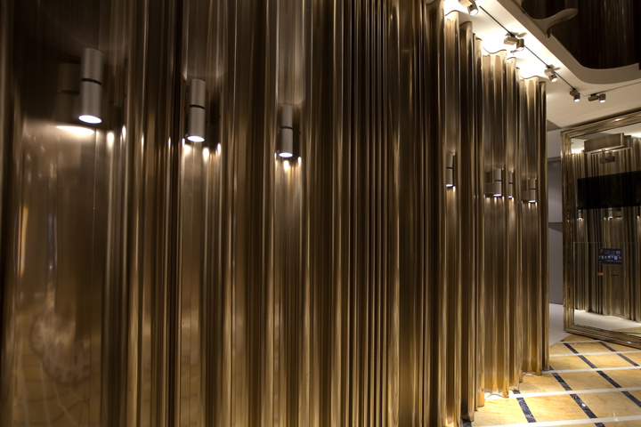 The One Cinema by One Plus Partnership, Hong Kong » Retail ...
